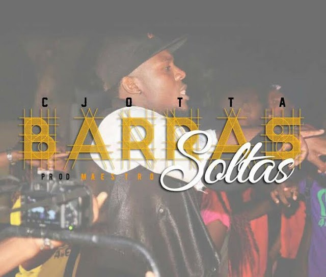 Cjotta - Barras Soltas (Prod. Maestro)