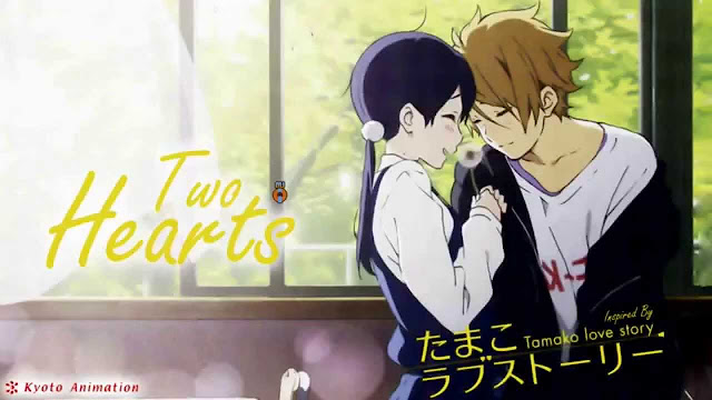 Download Download Tamako Love Story Subtitle Indonesia