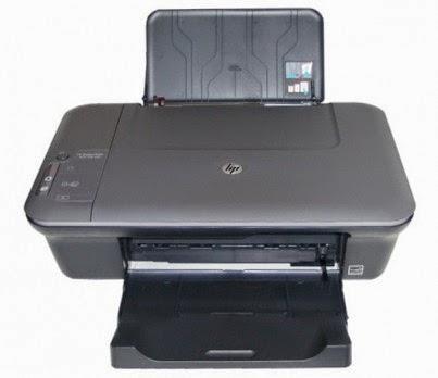 Скачать драйвер для принтера hp deskjet-1050.