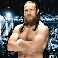Daniel Bryan Profile and Bio