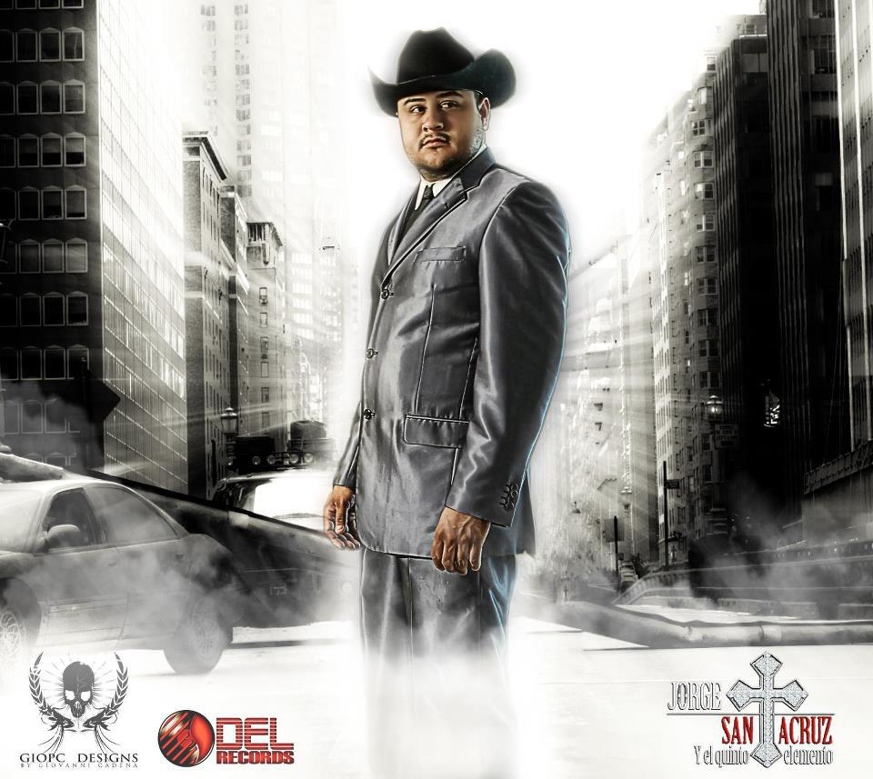 Jorge Santa Cruz Ft. Revolver Cannabis - 20 Tiros (2013)
