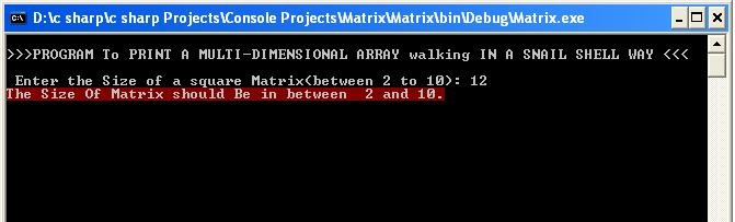 Write a c program to perform matrix addition