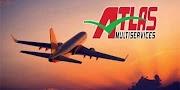 Atlas Multiservices Recrute 01 Coursier chauffeur avant le 01 juin 2019