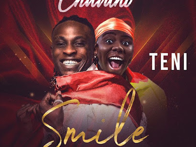 Chuvano ft. Teni – Smile