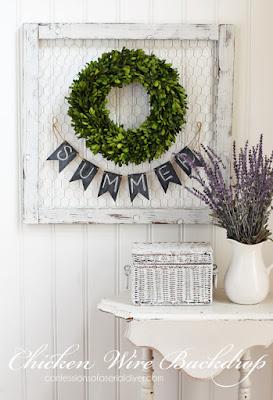 http://thecottagemarket.com/2017/01/10-fabulous-diy-ways-decorate-farmhouse-walls.html/2