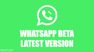 Download WhatsApp Beta Base 2.20.199.6 With Privacy