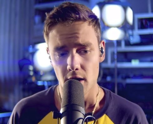 Liam payne 39 bedroom floor 39 live acoustic for Bedroom floor liam payne lyrics