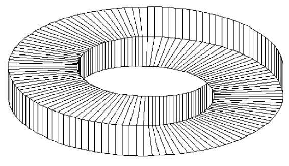 illusion d 39 optique construction impossible. Black Bedroom Furniture Sets. Home Design Ideas