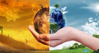 İklim Değişikliği Hakkında Bilgi