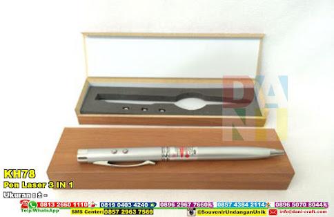 Pen Laser 3 IN 1