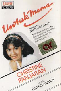 Download Kumpulan Lagu Mp3 Terbaik Christine Panjaitan Full Album Untuk Mama Lengkap
