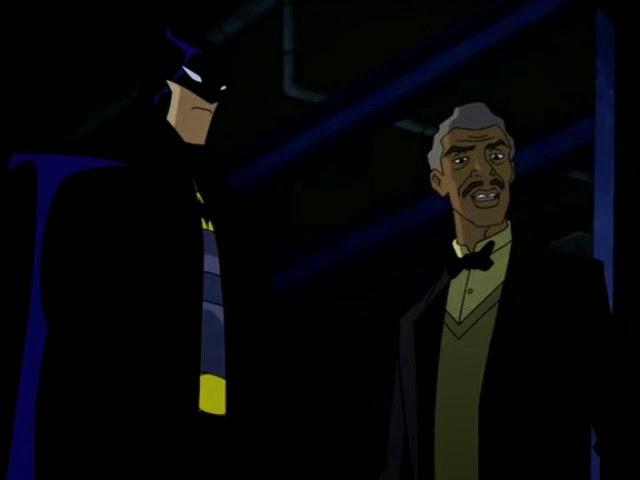 O Batman
