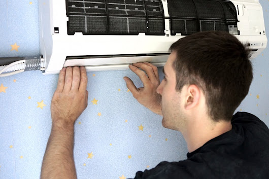 Steps to Install a Window Air Conditioning System - Aussie's Mag – Australia's Online Magazine