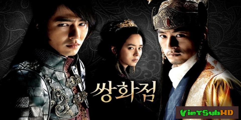 Phim Song Hoa Điếm VietSub HD | A Frozen Flower 2008
