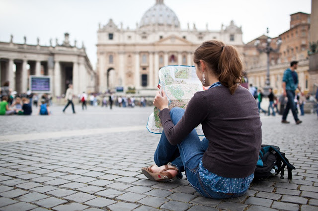 Tempo mínimo ideal para ficar em Roma