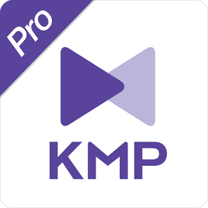 Download KMPlayer Pro v1.2.0 Full Apk