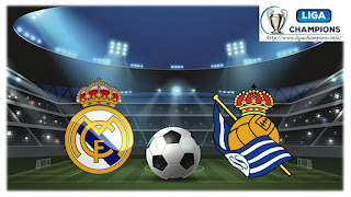 En-vivo-Real-Madrid-vs-Real-Sociedad-La-Liga
