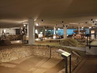 Archäologisches Museum Pforzheim