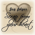 Scrap from your heart