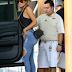 Lol. See the way this dude was checking out Khloe Kardashian butt