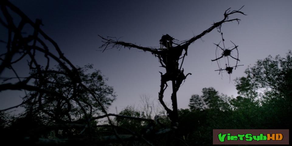 Phim Ông kẹ (Mê cung tử thần) VietSub HD | Mr. Jones 2014