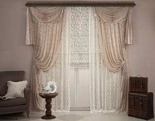 The Best New Hall Curtains Designs And Ideas 2019, Living Room Curtains 2019