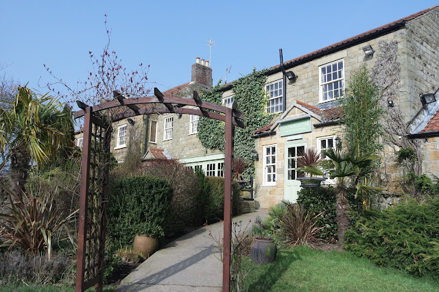 Ox Pasture Hall Hotel Review Scarborough