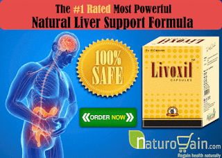 Improve Liver Function Naturally