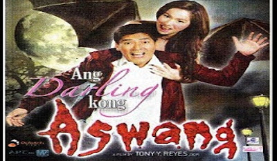 Ang Darling Kong Aswang (2009)