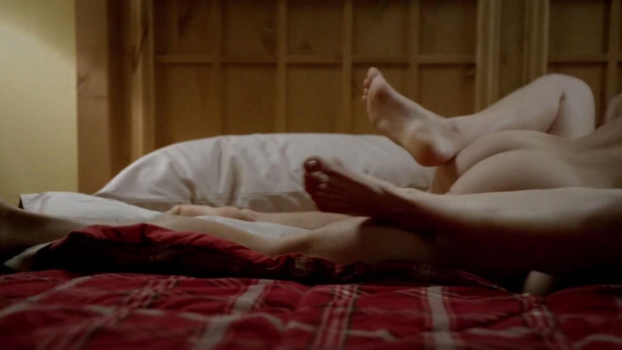 Carey lowell nude hot pics