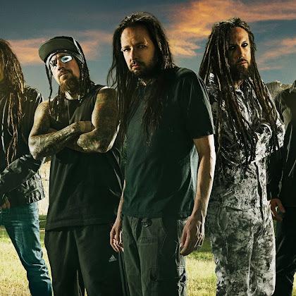 Korn e Rival Sons no Rock in Rio-Lisboa