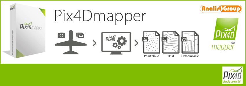 Download Pix4Dmapper Cracked - Free License Crack | Cracked
