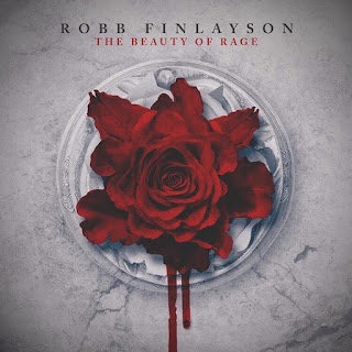 Robb Finlayson - The Beauty of Rage [iTunes Plus AAC M4A]