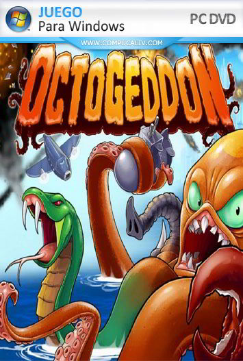 Octogeddon PC Full