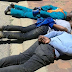 2 Nigerians and Mozambicans nationals arrested over the killing of a family in four in SA