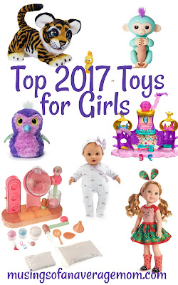 top 2017 toys for girls