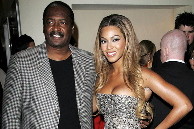 Beyonce's dad: I never knew she was pregnant until she posted pics