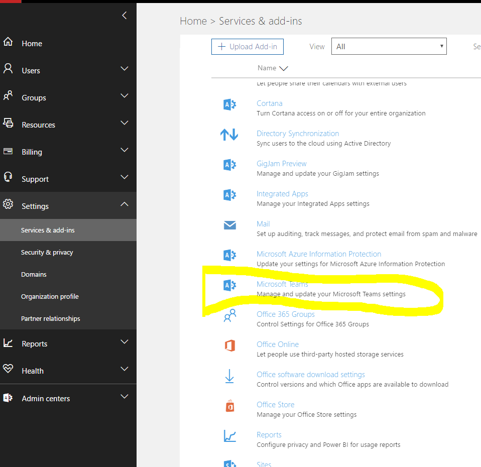 office 365 geek  how to enable and download microsoft teams