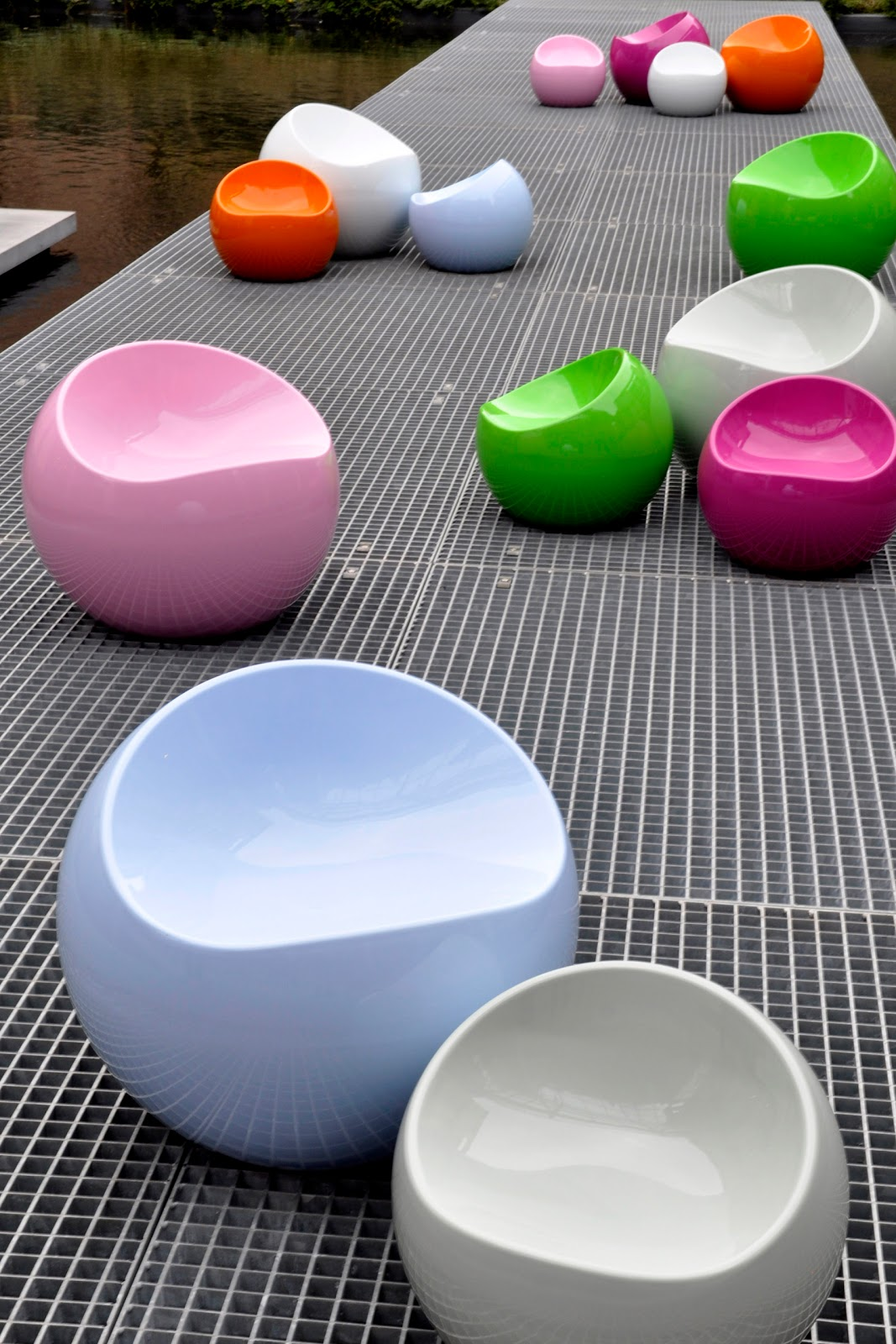 Smart Living Objects: And so it begins