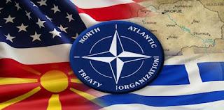 Τα εφιαλτικά σχέδια των ΗΠΑ για την «Βόρεια Μακεδονία» και τα Βαλκάνια