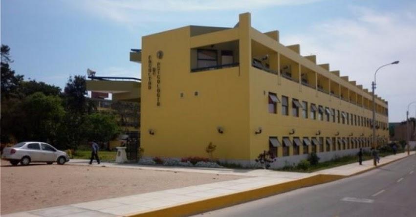 UNMSM: Rector de la Universidad San Marcos dijo que las cámaras en la Facultad de Psicología no funcionaban