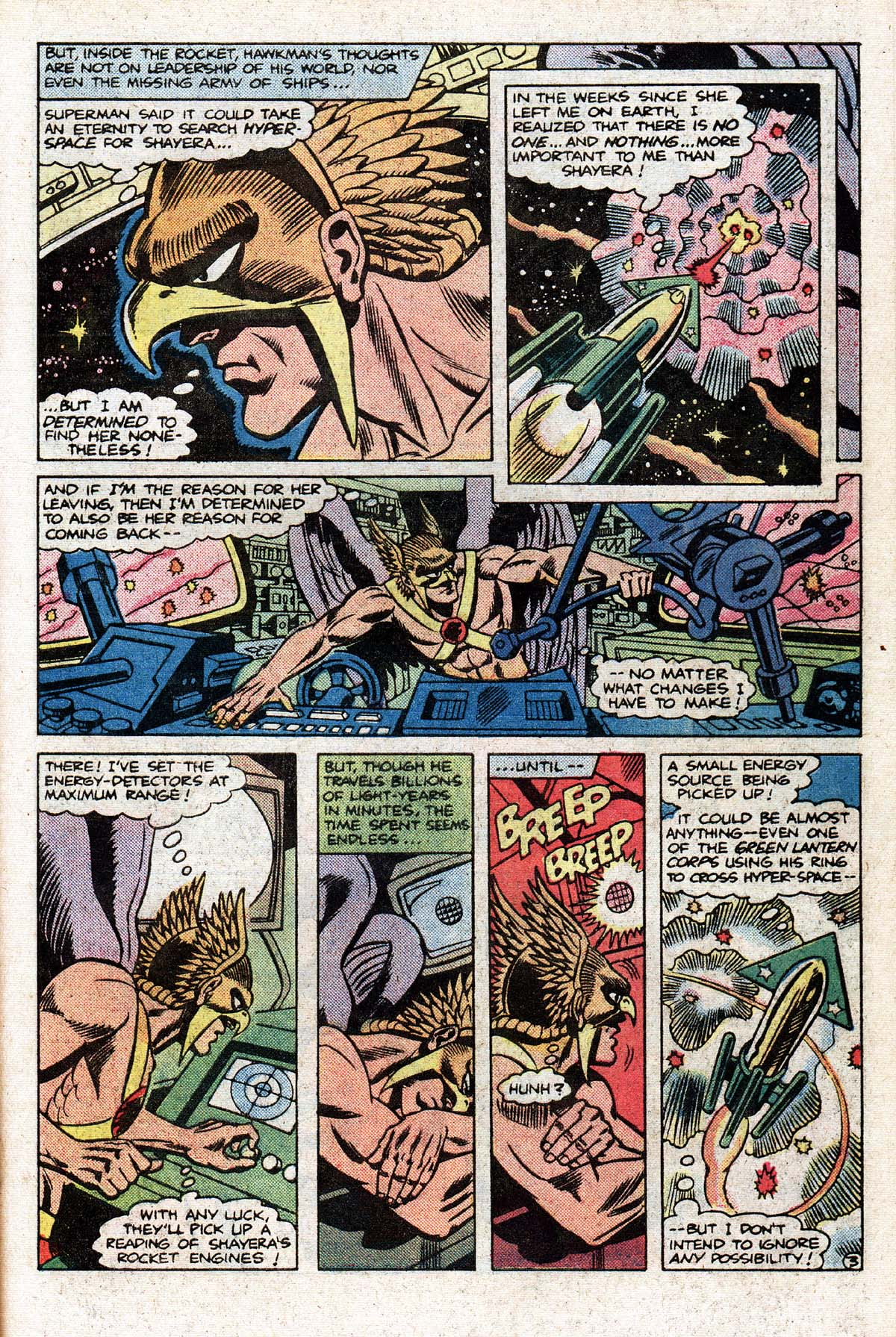 Read online World's Finest Comics comic -  Issue #279 - 29