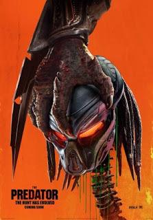 Film The Predator 2018