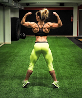 Strength training for women : 1. Why endurance training (cardio) is not enough