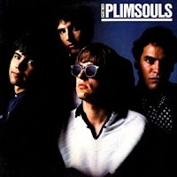 disco THE PLIMSOULS - The Plimsouls