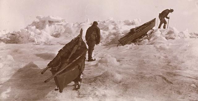 Fridtjof Nansen dan Kisah-kisah Penjelajahan Alam