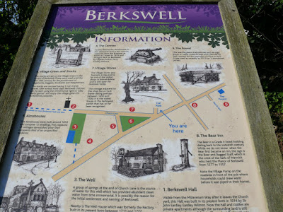 History-Of-Berkswell-Landmarks-Coventry
