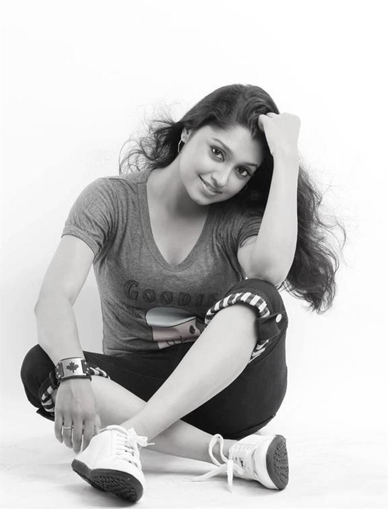 Beautiful Images: Sreeja Rose Stills