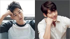 Instagram Song Joong Ki dan Kim Woo Bin Palsu, Agensi Beri Peringatan