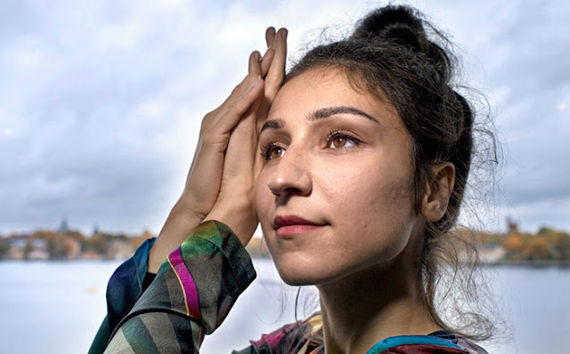 Laleh (Photo: Erik Ardelius)